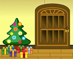 Juegos de Escape New Year Escape 2