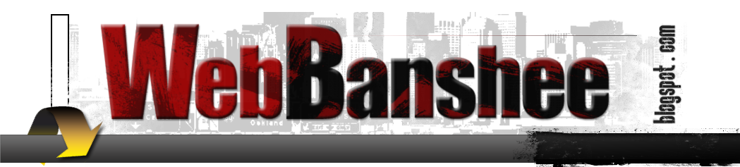 WebBanshee.blogspot.com