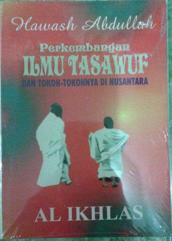 Perkembangan Ilmu Tasawuf