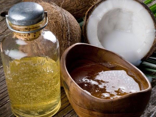 Hướng dẫn phân biệt dầu dừa thật và giả