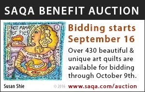 SAQA Benefit Auction 2016