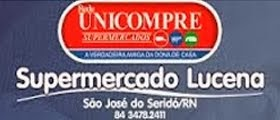 Supermecado Lucena - Rede Unicompre
