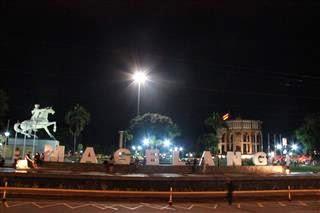 Alun-alun Kota Magelang