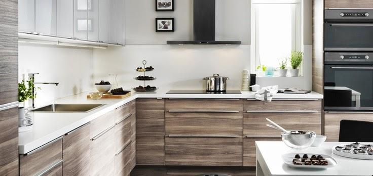 Zottoz.com  Ikea Cucine Acciaio Inox