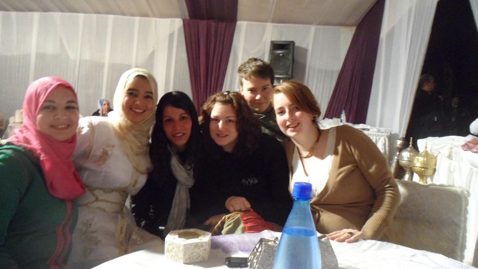 rencontres pour mariage au maroc