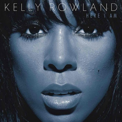 kelly rowland album cover when love takes over. pictures Kelly Rowland – Here
