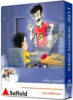 SALFELD CHILD CONTROL 2012 12.406 FULL SERIAL