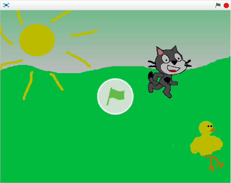 http://scratch.mit.edu/projects/18690779/