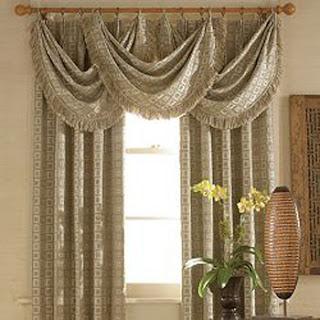 Confecci n de cortinas sabanas y edredones - Precio de confeccion de cortinas ...