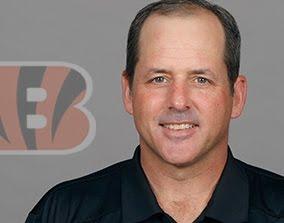 Treinador de Quarterbacks
