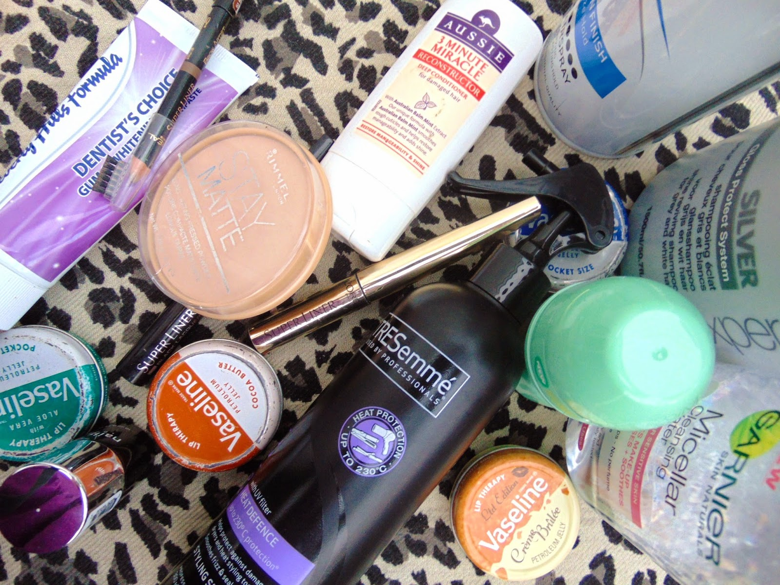 beauty staples all time favourites classic