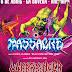 MASSACRE Y WARBRINGER EN AREQUIPA - Precio de entradas (06 abril)