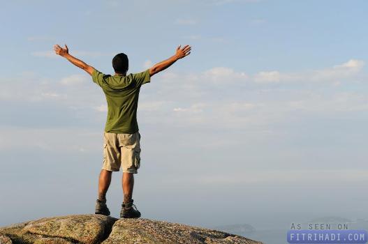 (Senarai) 100 Mutiara Kata Pembakar Semangat Motivasi Hidup