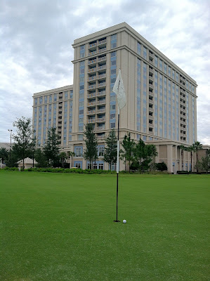Waldorf Astoria Orlando Golf