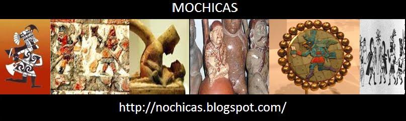MOCHICAS