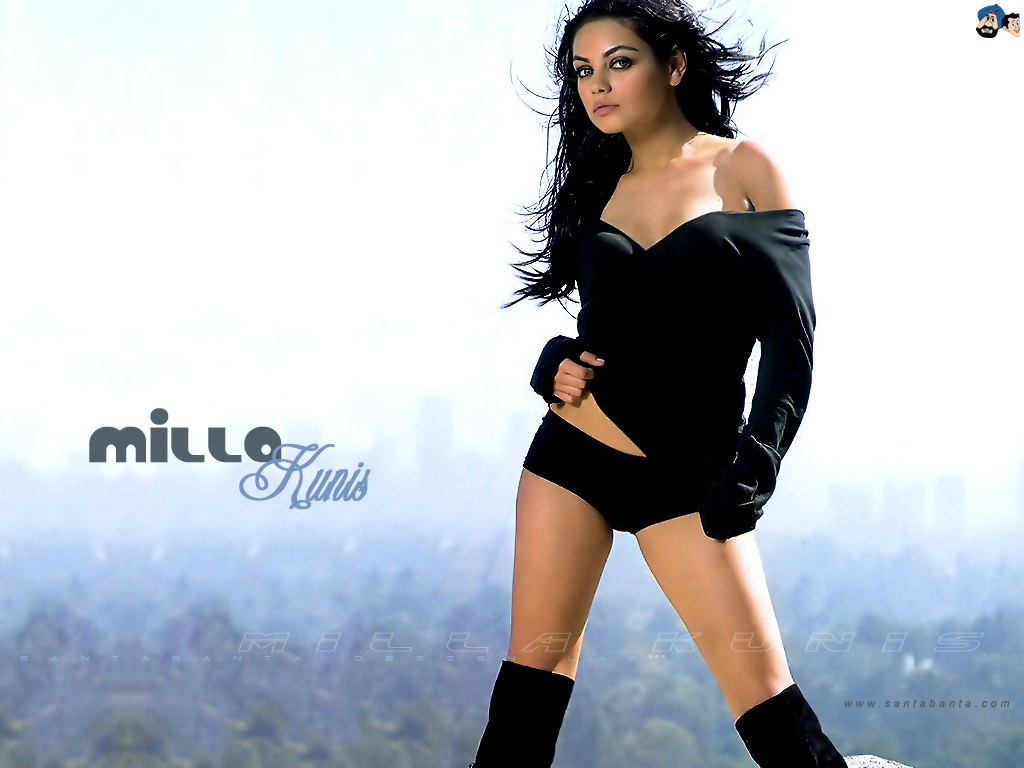 hot pictures of mila kunis hottest pictures wallpapers