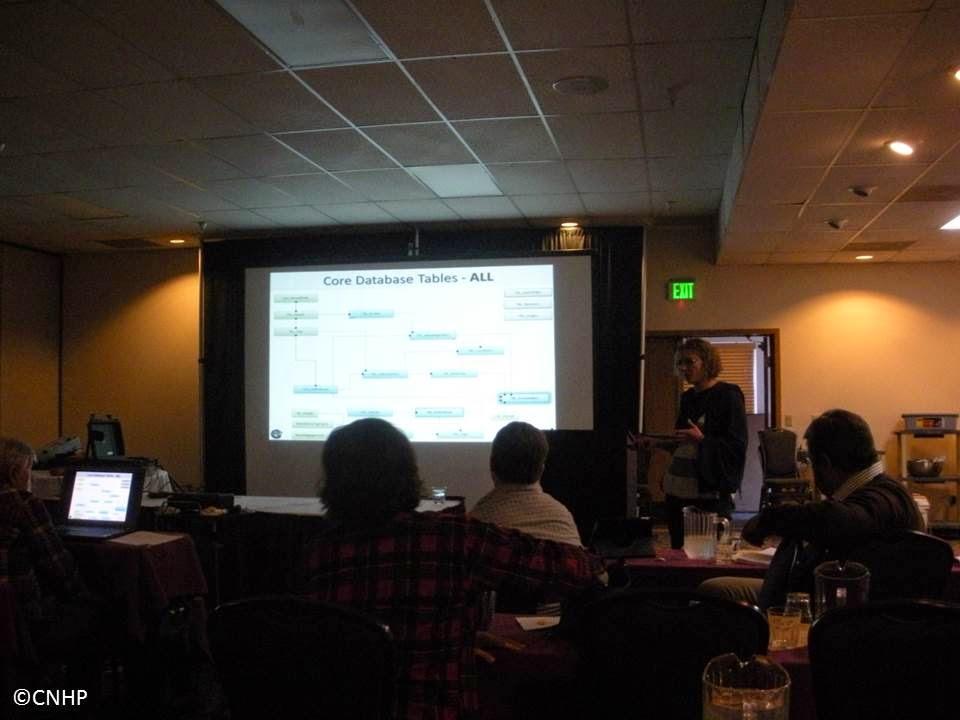 CNHP Blog: February 2015