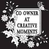 Creative Moments Blog Challenge