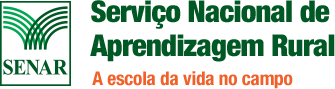 SENAR - Serviço Nacional de Aprendizagem Rural.