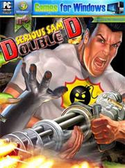 Serious Sam Double D RIP-Unleashed