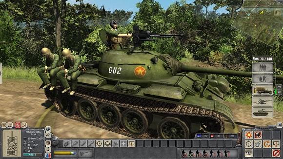 скачать игру men of war vietnam через торрент