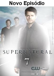 >Assistir Supernatural 7×17 Online