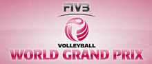 World Grand Prix - Women Korea Republic - Brazil