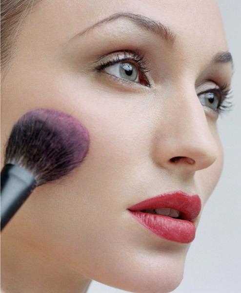 Trends Mild Make Up: Practical Wedding Makeup Tips