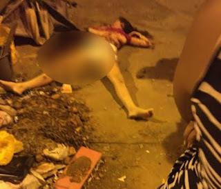 Carla do Laço teria sido morta por suposto namoro com policial