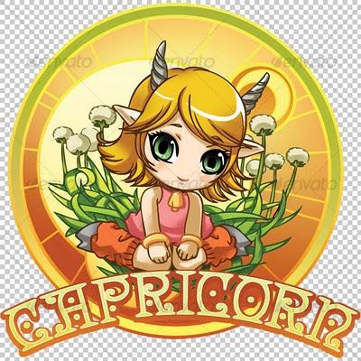 Ramalan Bintang Capricorn 11 - 17 Maret 2013