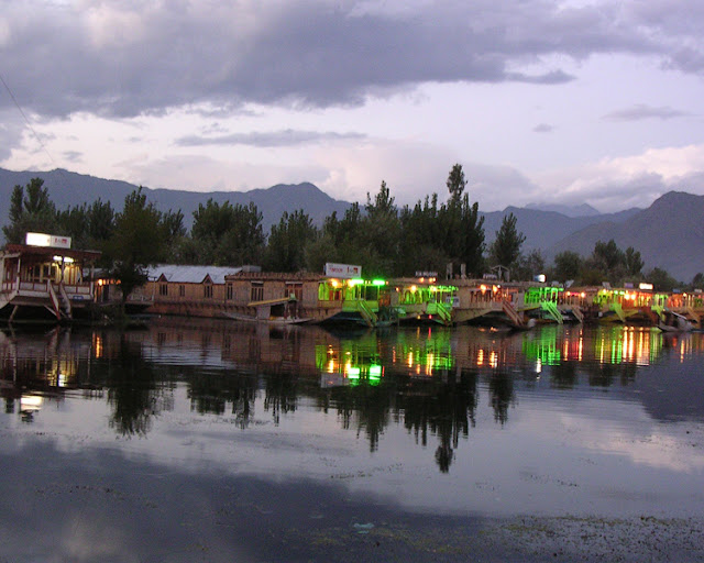 Srinagar - Indian