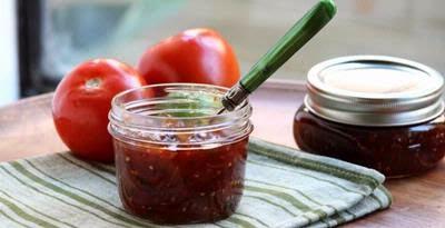 Resep dan Cara Membuat Selai Tomat