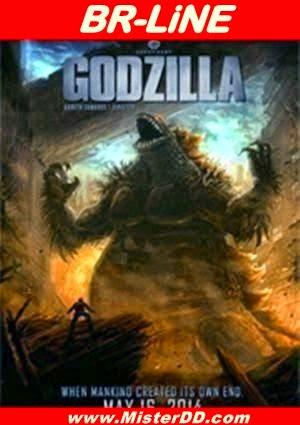 Godzilla (2014) [BR-LiNE]