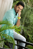 Nithin latest handsome photos-thumbnail-6