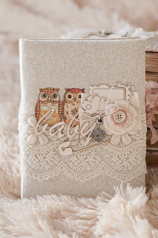 Ручная работа Кокоревой Анны, блокноты, handmade