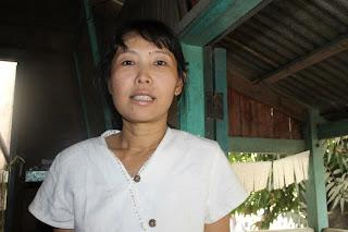 ကိုကိုးကၽြန္းျပန္ ဦးခင္ညိဳ ကြယ္လြန္ – U Khin Nyo passes away