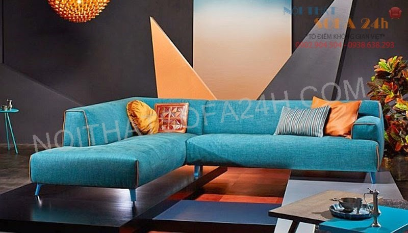 Sofa góc G243