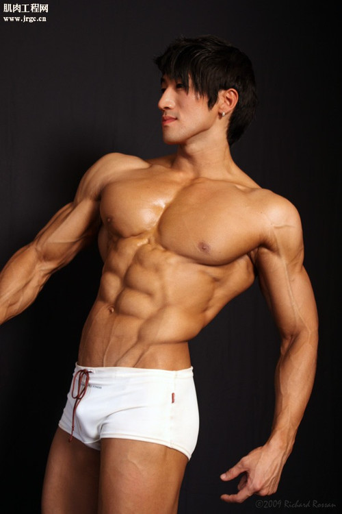 Modeling in White Trunks