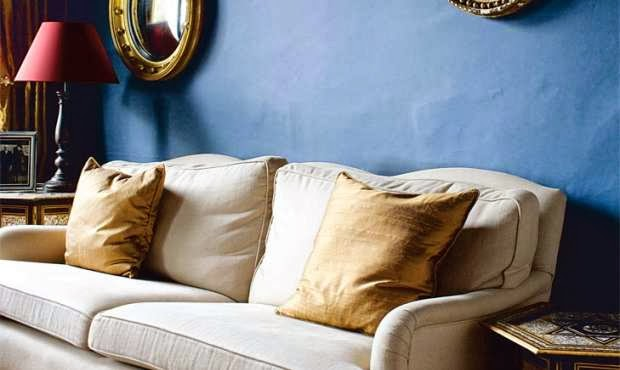 Cool Chic Style Attitude Una Residenza A Schiera Con