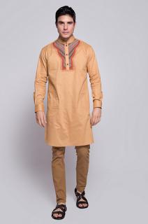 Inilah Desain Terbaru Busana Muslim Modern 2017 untuk Pria