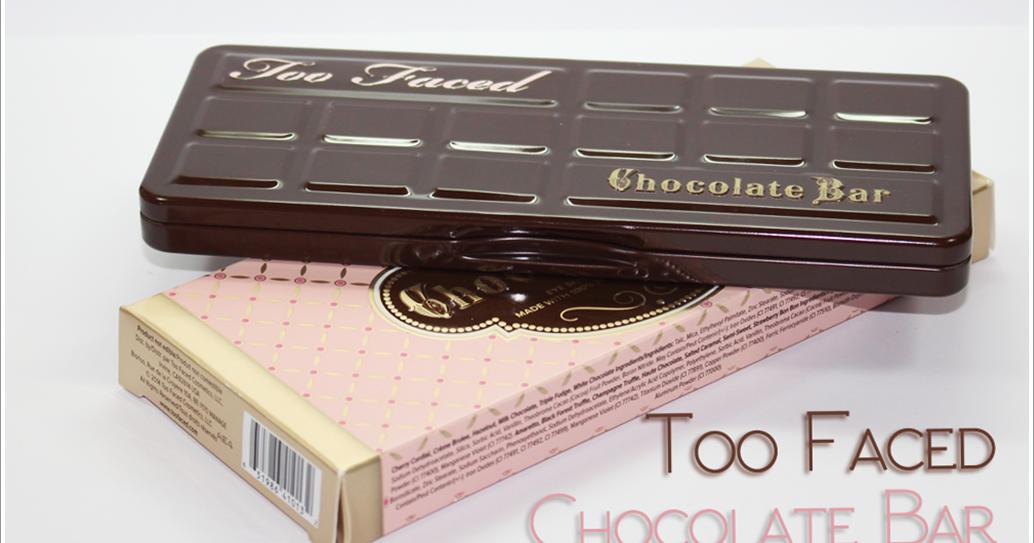 Lb Chocolate Bar