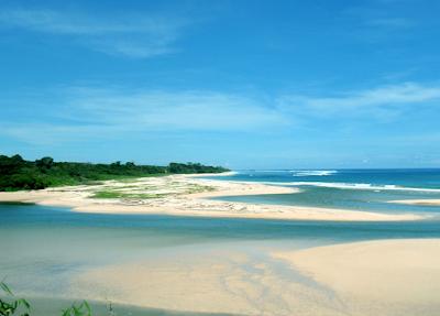 Wisata Pantai Nusa tenggara Timur