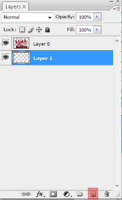 pateren4 Mengganti latar dengan Pattern stamp tool di photoshop