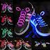 Nike SB LED Laces
