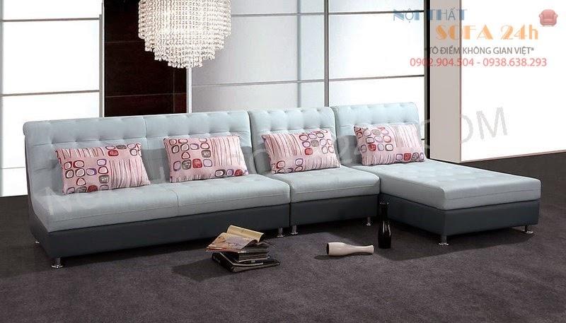 Sofa góc G214