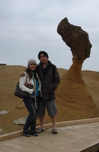台湾游2009