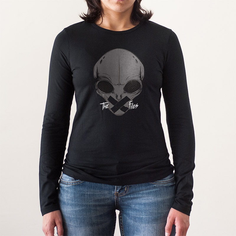 http://www.lolacamisetas.com/es/producto/719/camiseta-xfiles-restricted-information