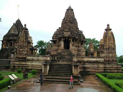 Lakhshmana Temple Photos - Madhya Pradesh