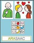 Utilizamos pictogramas de Arasaac.
