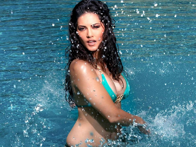 sunny leone unseen spicy in jism 2 hot images